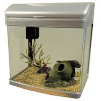Betta Lifespace Silver Bow Fronted 16 Litre **LED**