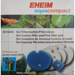 Eheim Filter Pad Set 2004-2005