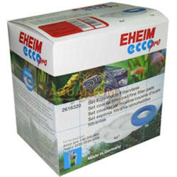 Eheim Filter Pad Set For Ecco Pro