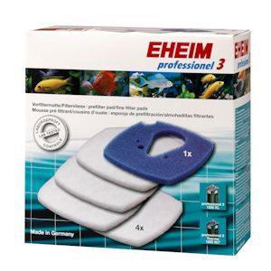 Eheim Filter Pad Set PROF 3 1200XL & XLT (2080)