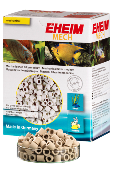 Eheim Mech Filter Media 1 ltr