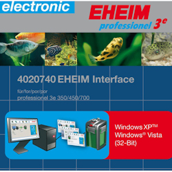 Eheim Pro 3 (2074-2178) USB Interface