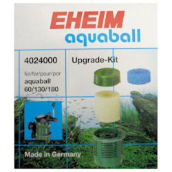 Eheim Upgrade Kit ( New Aquaball 45 - 60/ 60 - 130 / 130 - 180)