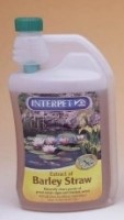 Interpet Extract of Barley Straw 250ml