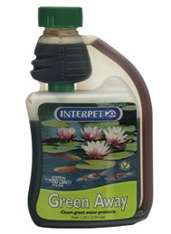 Interpet Green Away 250ml