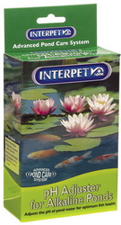 Interpet pH Adjuster Alkaline Ponds