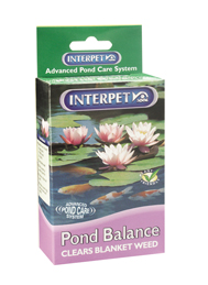 Interpet Pond Balance 200g