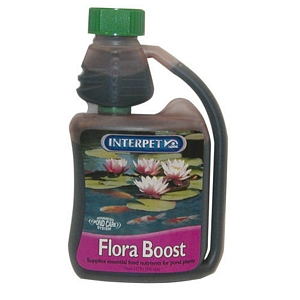 Interpet Pond Care Flora Boost 250ml