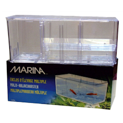 Marina 5 in 1 Breeding & Fry Trap