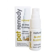 Pet Remedy Calming Spray 15ml