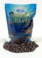 Roman Gravel Harlequin Mix Aquatics Gravel