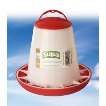 Supa Poultry & Aviary Bird Feeder 1KG