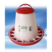 Supa Poultry & Aviary Bird Feeder 3KG