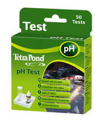 Tetra Pond pH Test