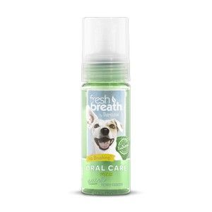 TropiClean Oral Care Foam 133ml