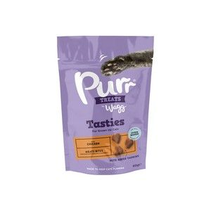 Wagg prrrs Cat Treats With Chicken 60g